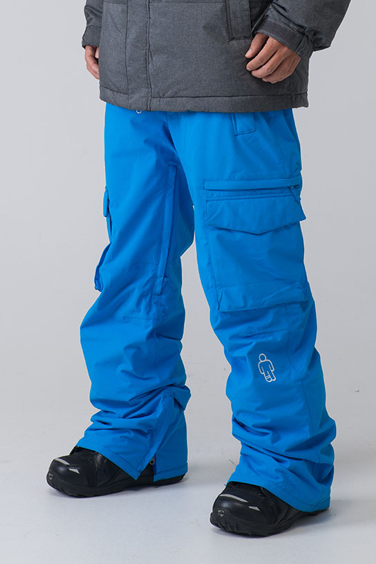 2015 180˚ Switch Standard Pant (Blue)