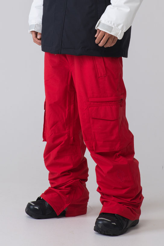 2015 180˚ Switch Standard Pant (Red)