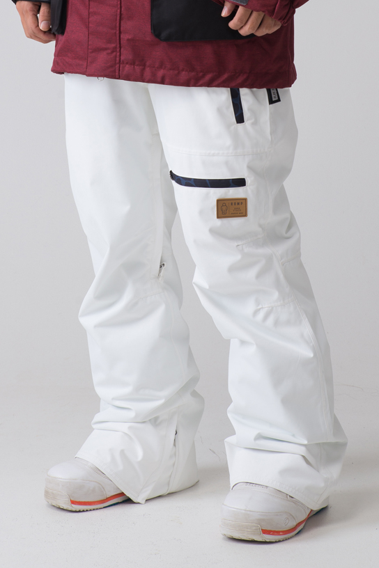 2015 540˚ Air Performance Pant (White)