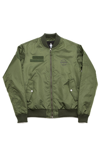 SE 1080 JKT MA-1[ARMY GREEN]